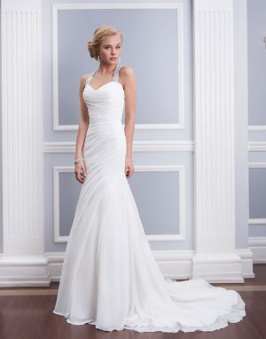 Lillian West Style 6310