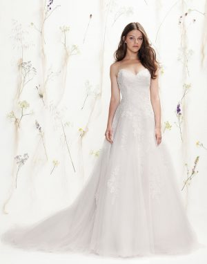 Lillian West Style 6394