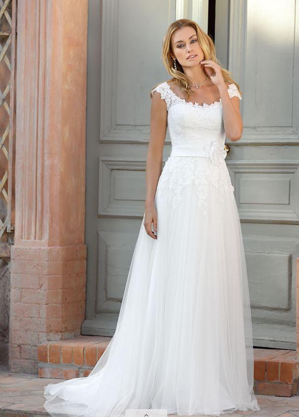 Ladybird 417042 – Ring O Roses Bridal