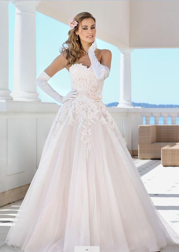 Ladybird 417045 – Ring O Roses Bridal