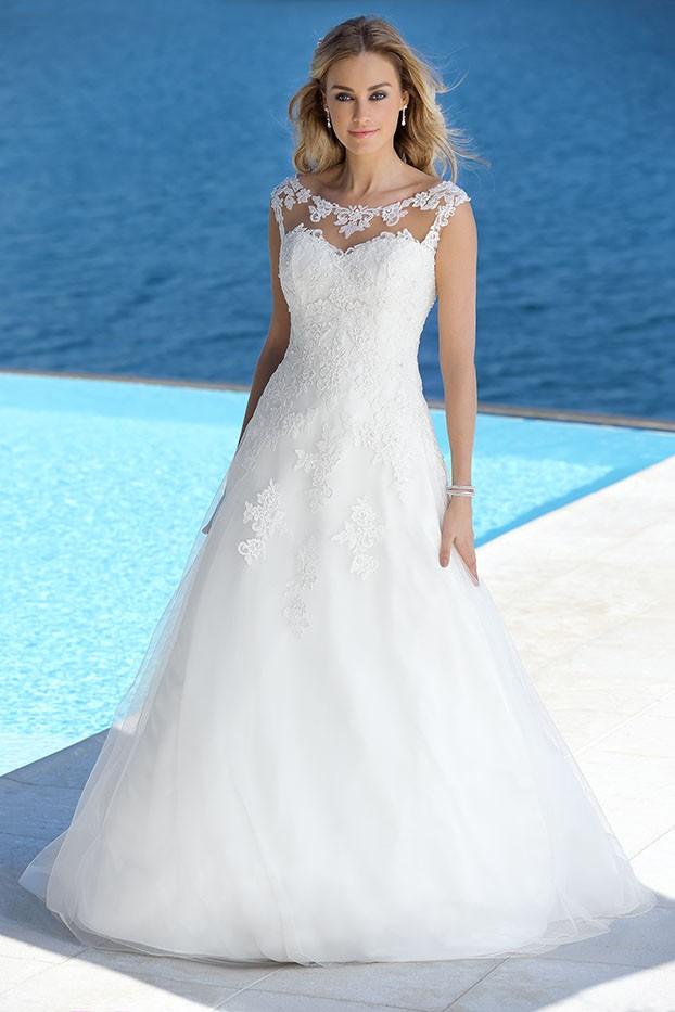Ladybird 417011 – Ring O Roses Bridal